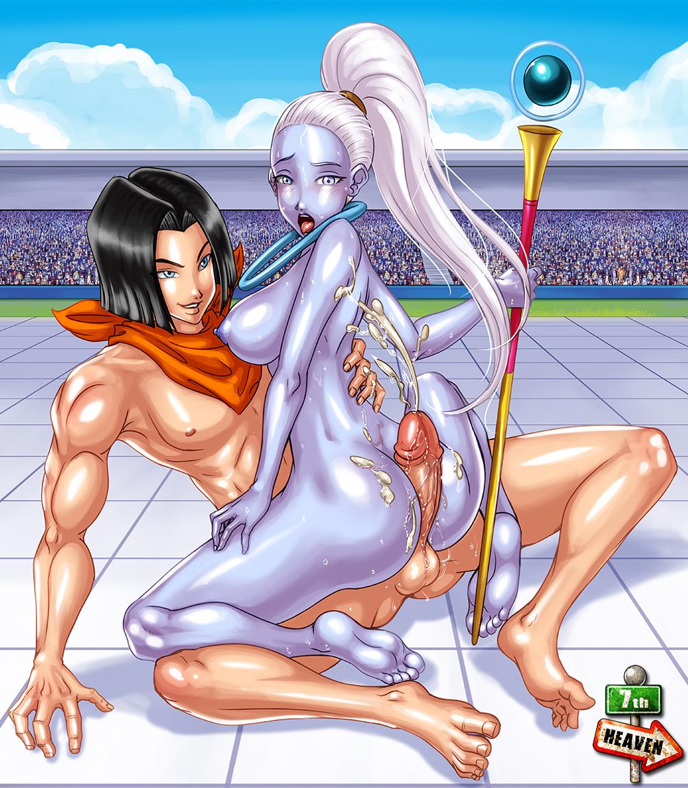 ball super xxx vados dragon Phantasy star online 2 matoi