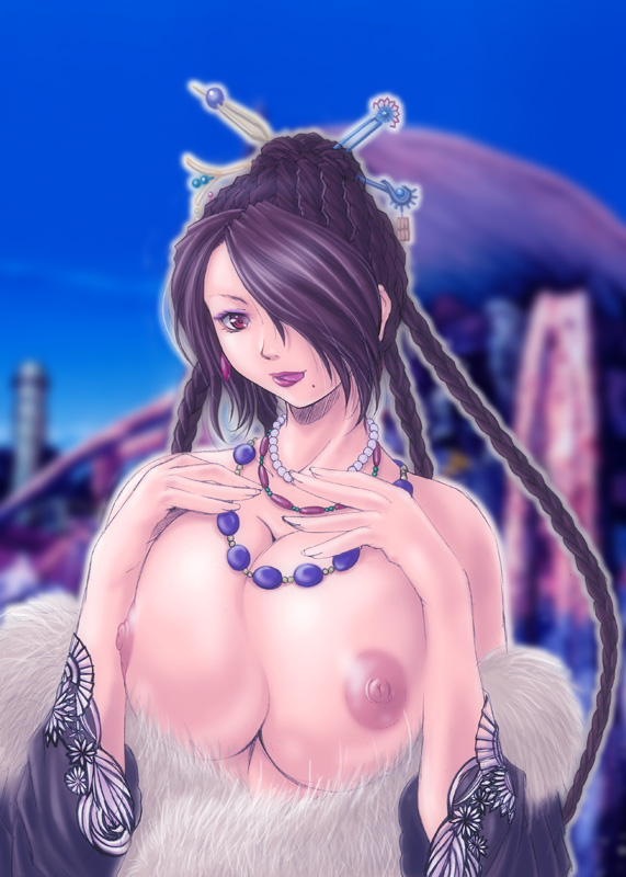 fantasy ardyn 15 final izunia How old is android 21