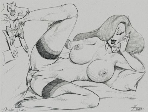 rabbit rabbit roger framed jessica porn who Shantae half genie hero mermaid