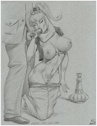 boobies of dream i comic Mouth full of cum hentai