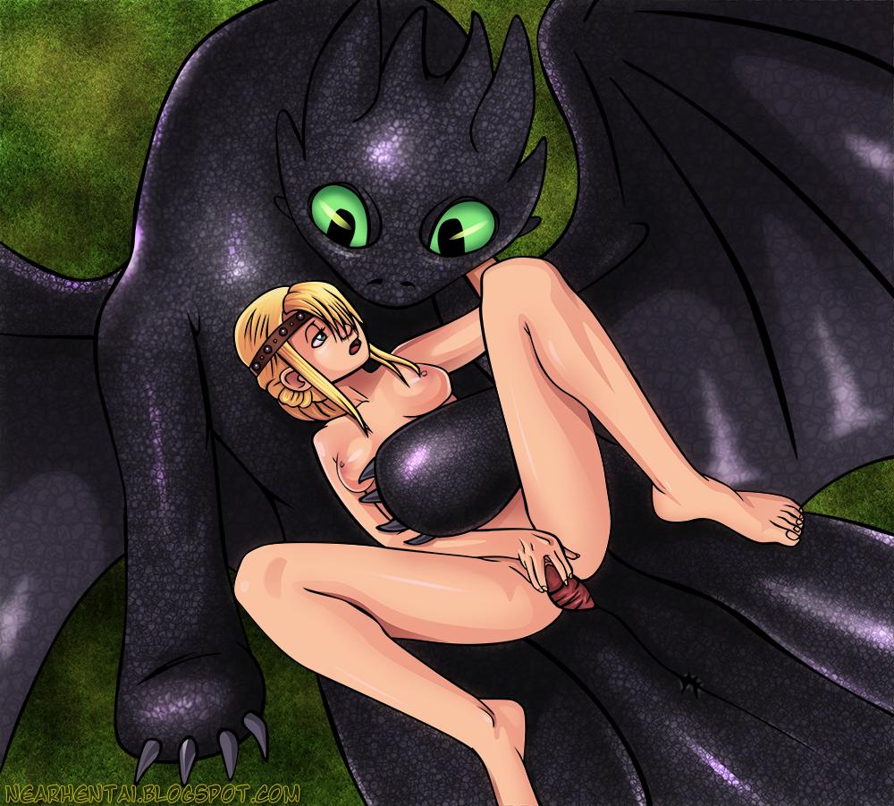 astrid how train to your 3 dragon Anata wa watashi no mono: do s kanojo to do m kareshi