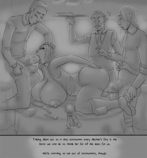 and sex eric having ariel Black hat and dr flug