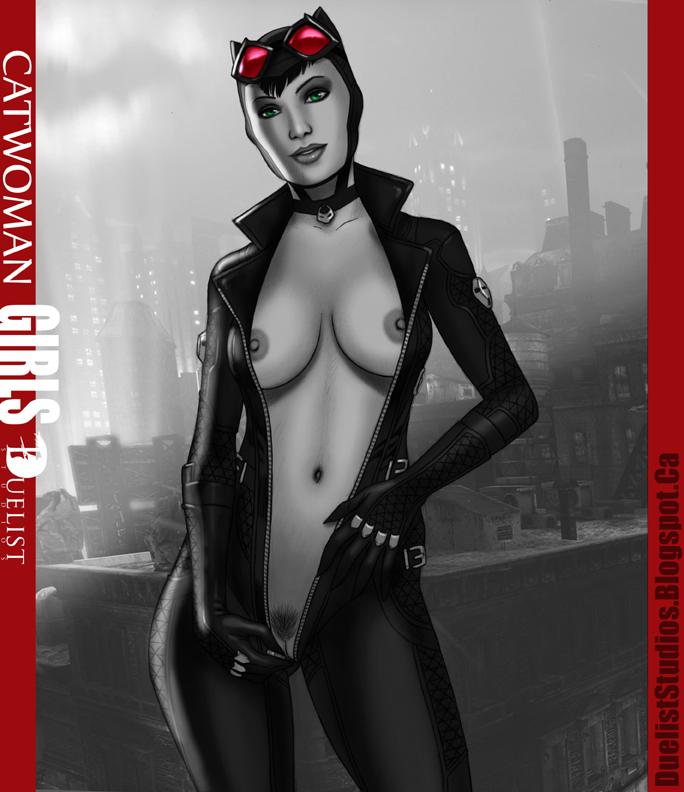 nude batman city arkham mods Isekai wa smartphone to tomo ni.