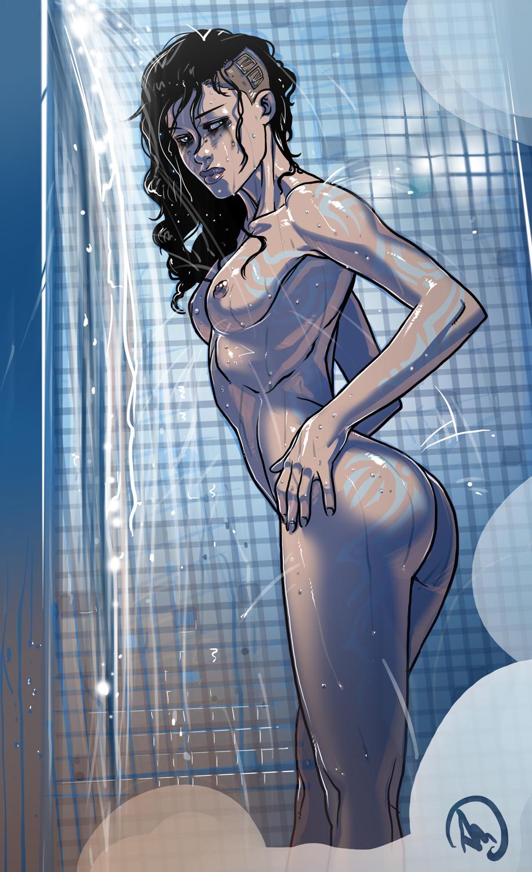 tiny 2 tina borderlands nude Avatar the last airbender girls nude