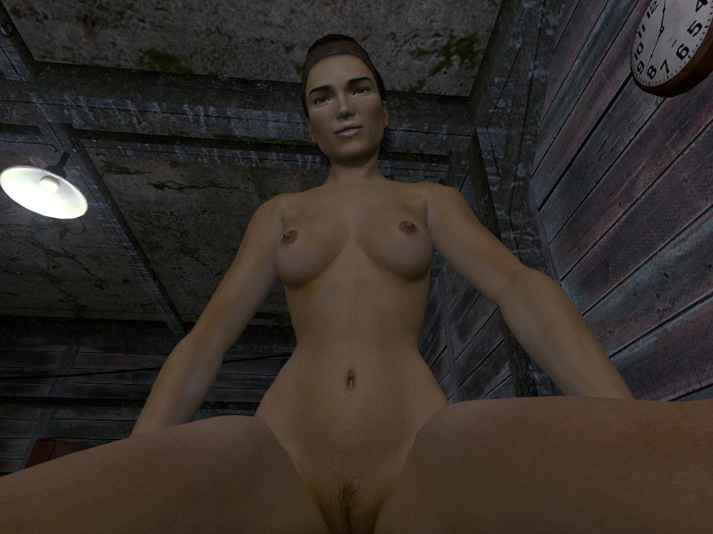 life alyx 2 naked half Tensei shitara slime datta ken souka