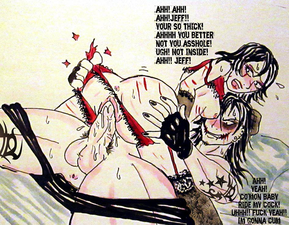 the killer jane vs jeff Francine smith american dad xxx