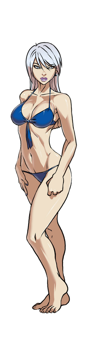 legend of league Mass effect female turian hentai