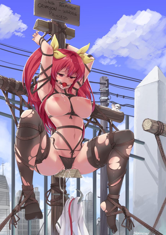 todo no rakudai kishi cavalry Otameshidouga pretty pridot dounyuhen my eager blowjober