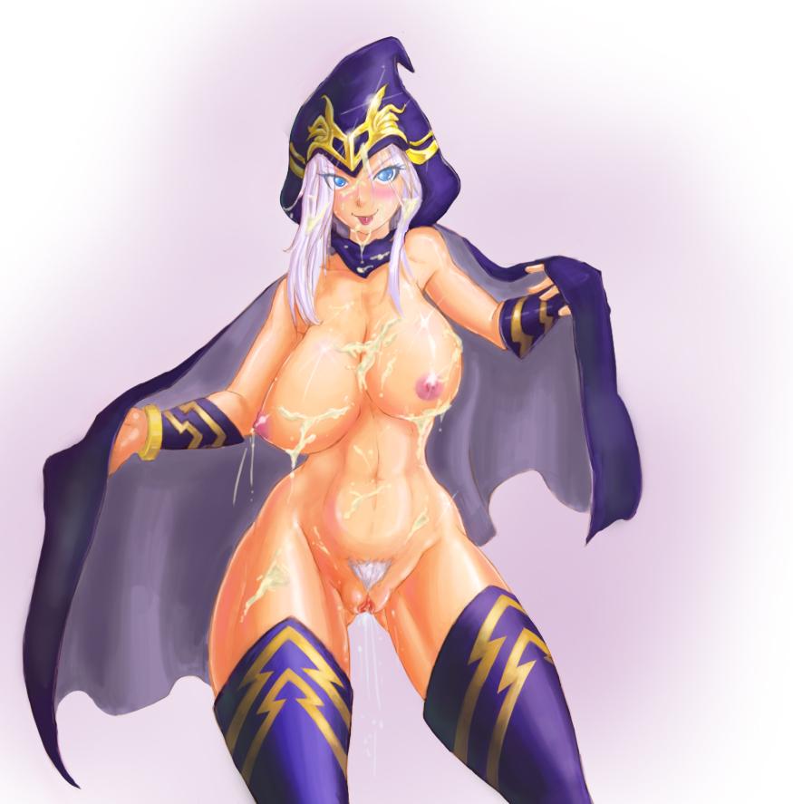 nude of legends fortune league miss Buttercup the powerpuff girls rule!!!