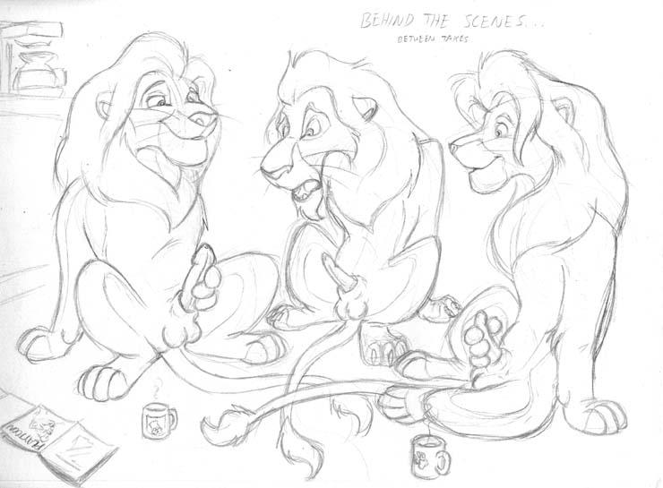lion the fuli from guard Ocarina of time gerudo mask