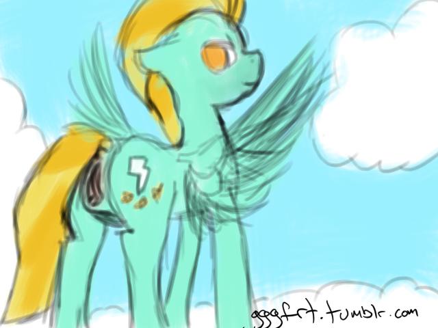 lightning dust pony my little Fallout new vegas jill valentine