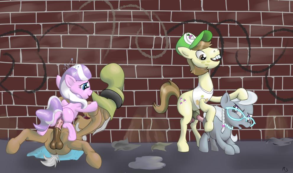 diamond little tiara my pony My_little_pony