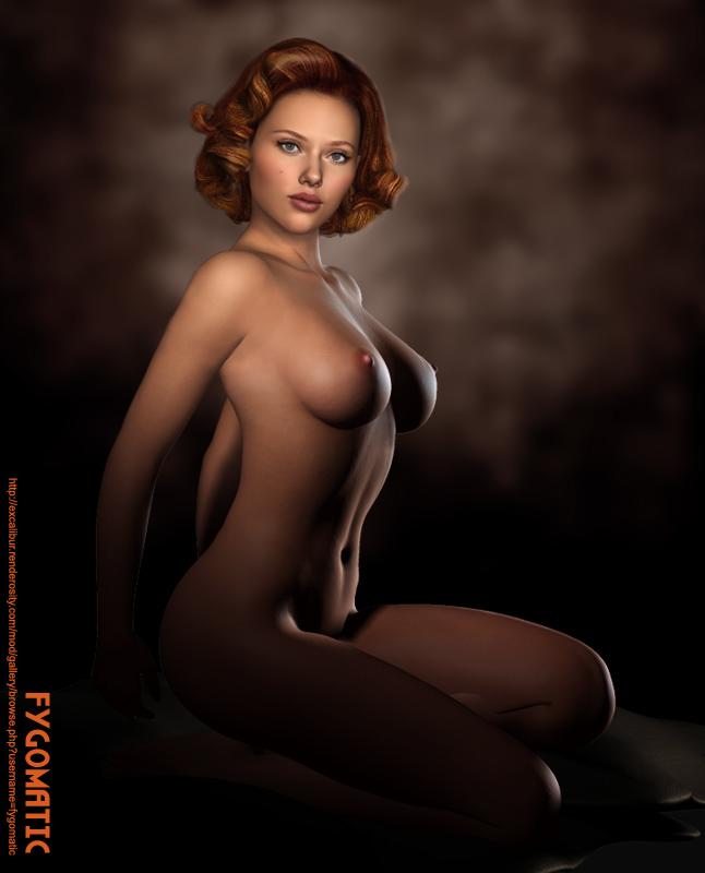 scarlett widow black nude johansson Call of duty nude mod
