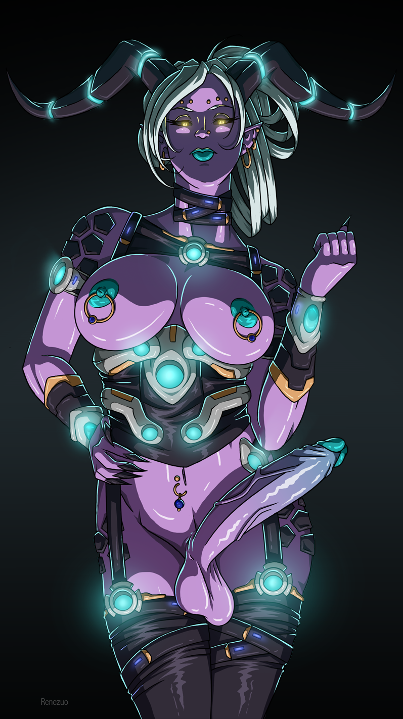 in tainted futa trials space Life_is_strange