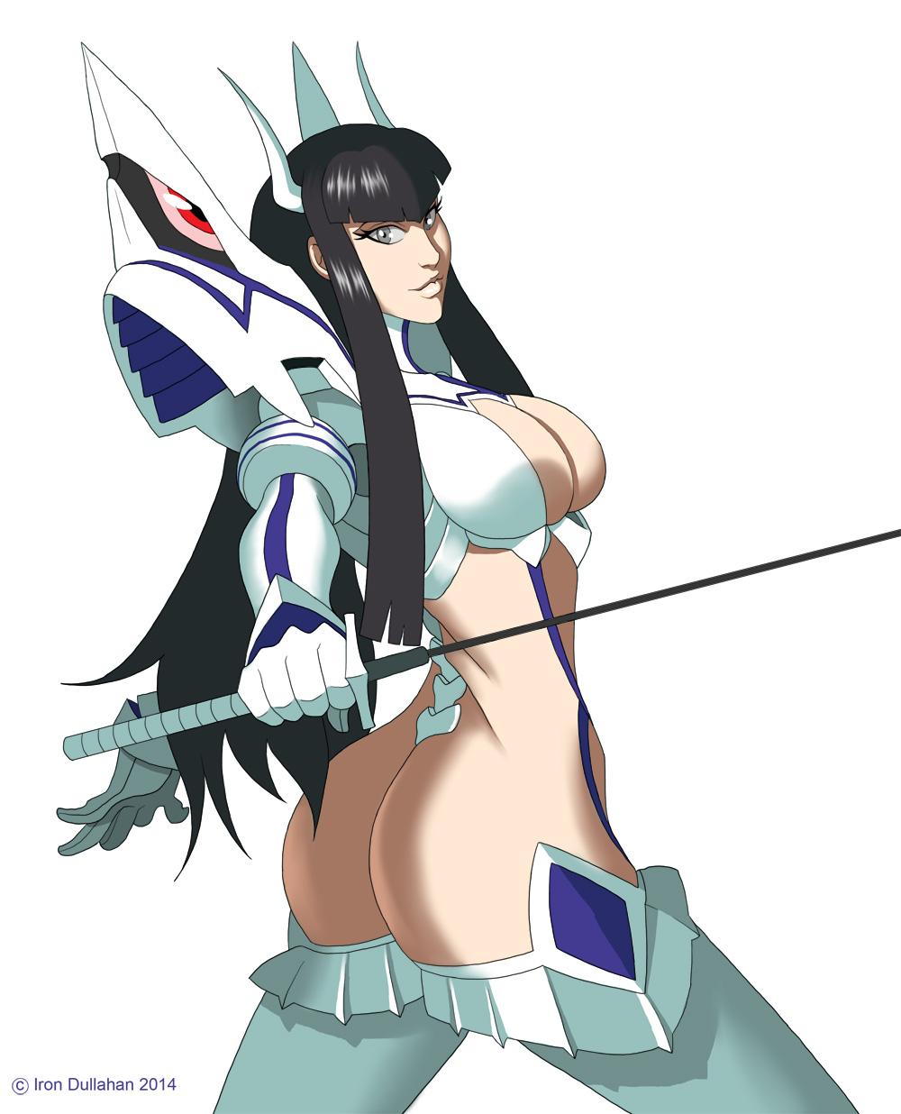 kill ass kill la satsuki Con-quest poke-con codes