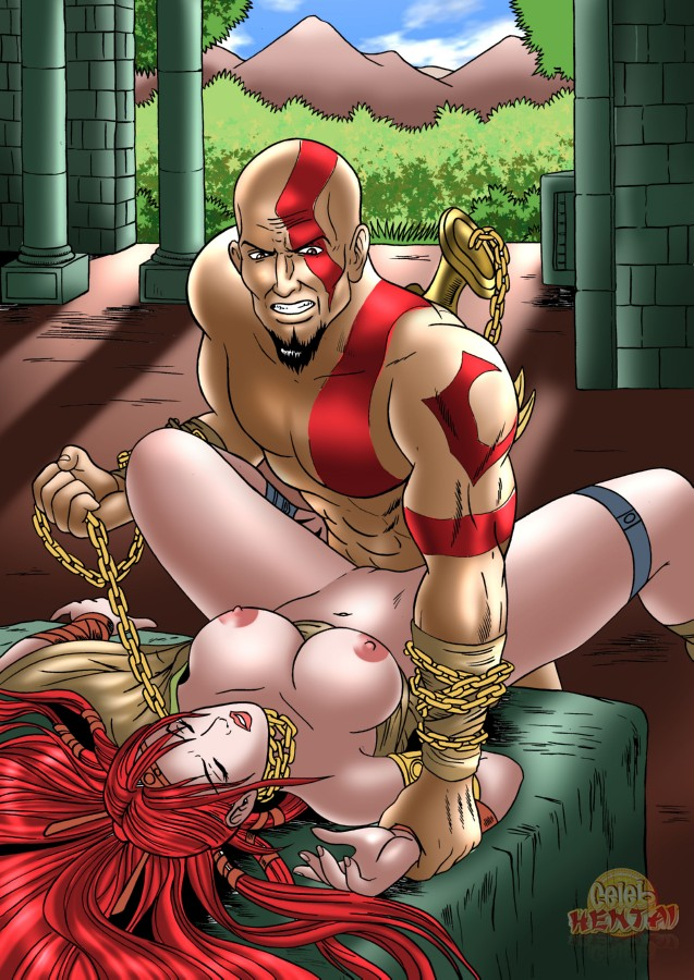 princess poseidon war of 3 god Rocko's modern life gladys hippo