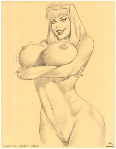 boobies i comic dream of Monster buster club chris wendy