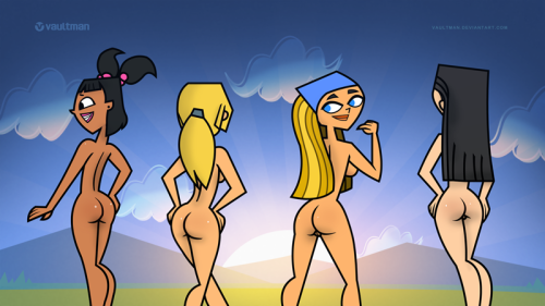 heather naked total drama island Five nights at freddy's porn games