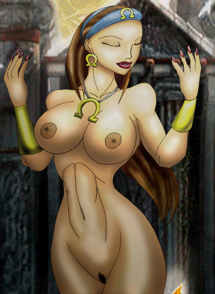 god poseidon of princess 3 war Naruto and haku lemon fanfiction