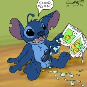 porn and lilo pictures stitch Hi and lois cartoon porn