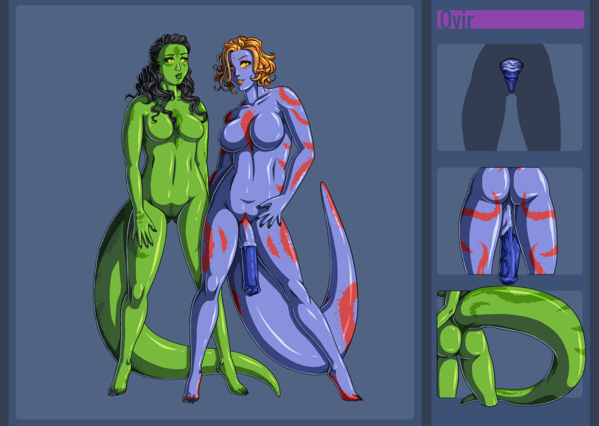 tainted in space futa trials Justice league unlimited