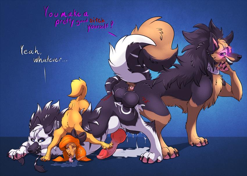 the hound fox and gay Doki doki literature club yuki