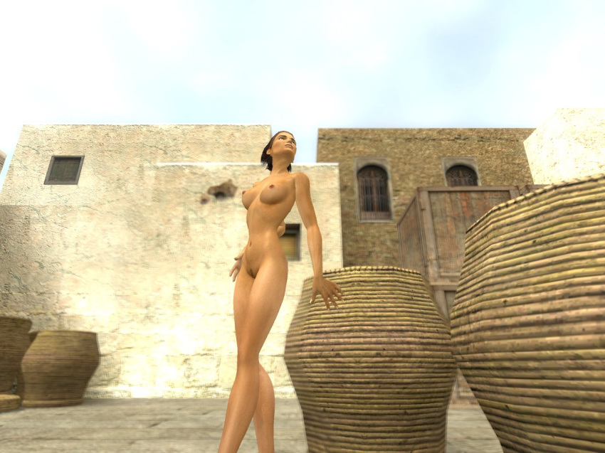 mod nude female fallout 4 Boku ha tomodachi ga sukunai