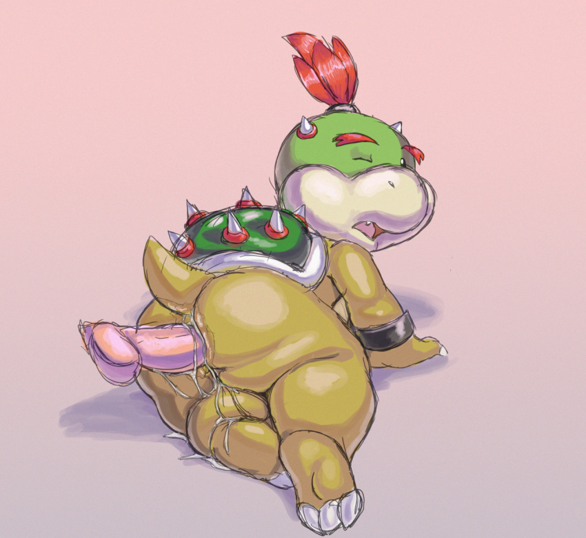 jr bowser a with day Vicky fairly odd parents sexy