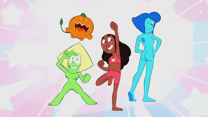 steven lapis universe peridot and These aren't my glasses e621