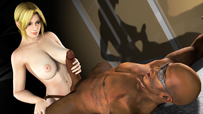 or rose marie alive nude dead Madan no ou to senki anime