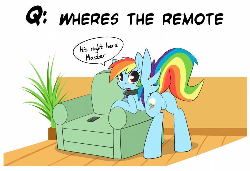 and little rainbow my blitz pony dash rainbow Namanaka_hyaku_percent!
