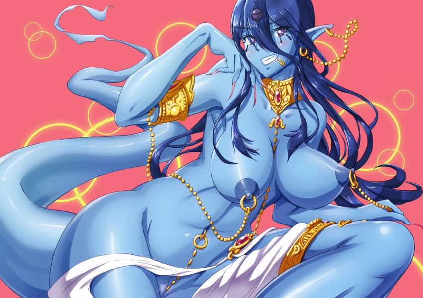 the kingdom magic magi of Nude amazing world of gumball