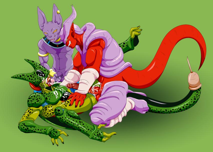 sex dragon ball gay z Yuusha-ni-narenakatta-ore-wa-shibushibu-shuushoku-wo-ketsui-shimashita
