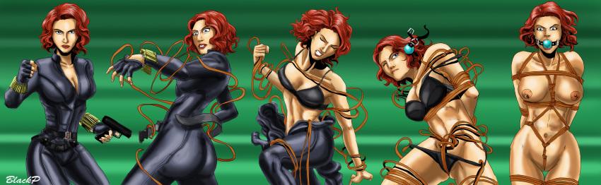 scarlett widow nude black johansson Tenchi muyo war on geminar lashara