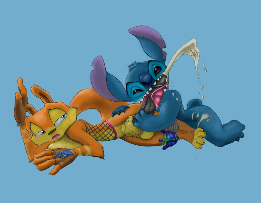 and stitch pictures lilo porn Tempest shadow my little pony