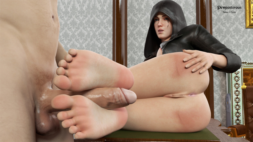 evie syndicate porn assassin's creed Lur from omicron persei 8
