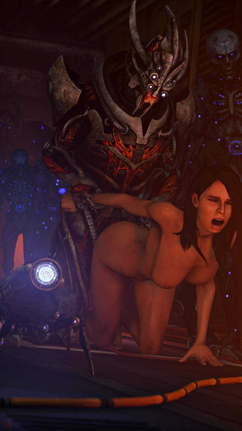 2 the justicar effect mass Five nights at freddy's porn gifs