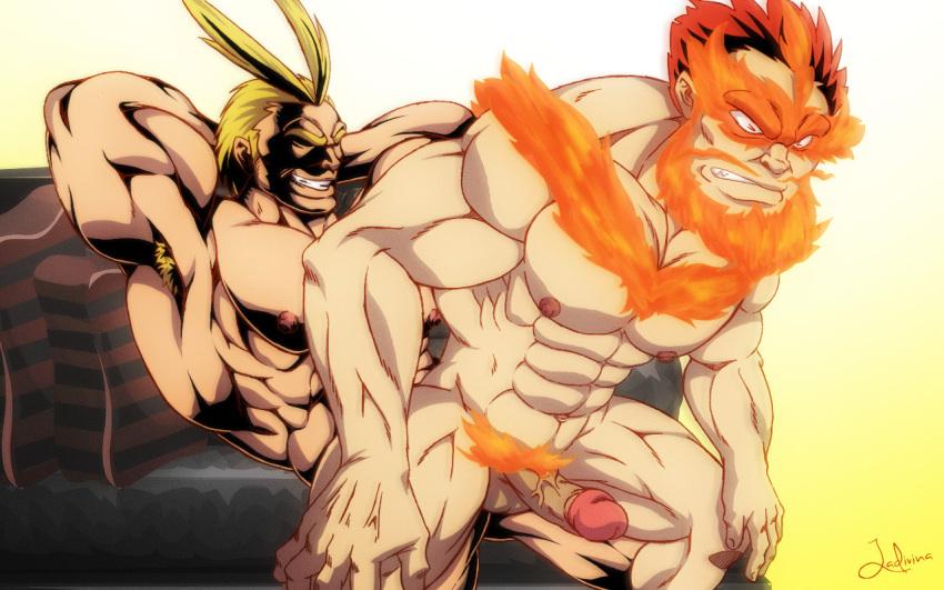 emi hero fukukado academia my Date a live kurumi naked