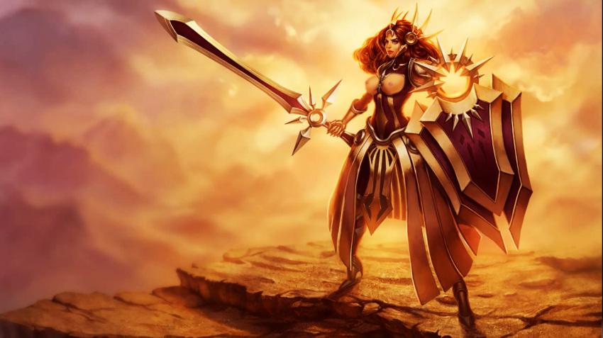 intent legends league twisted of League of legends warring kingdoms vi
