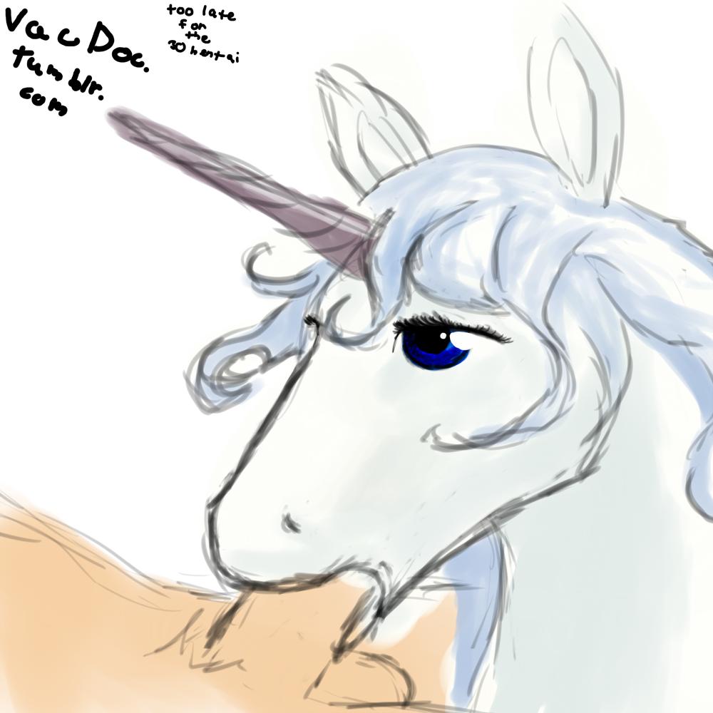 last unicorn the How to train your dragon gustav