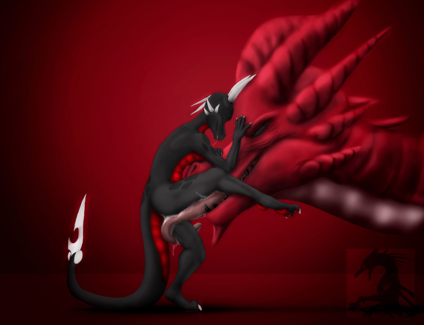slay the lay said dragon the dragon i not Where is syanna after blood and wine