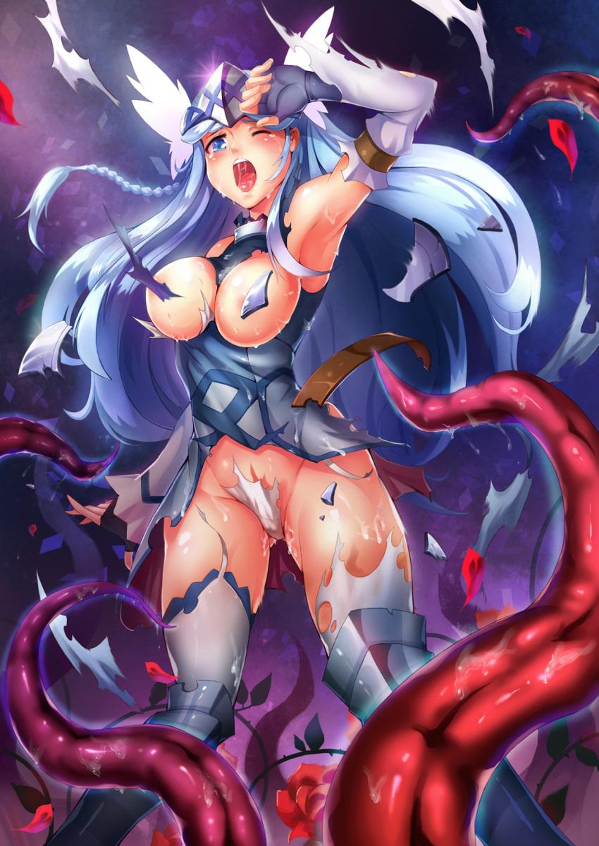 armor horizon princess lenessia log League of legends hentai foundry